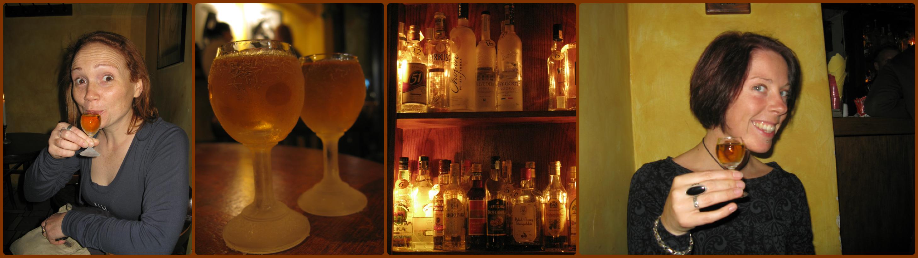 Mmmm...Vodka :-)