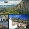 2015 Travel Highlights