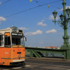 Budapest trams