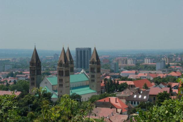 seven-day Hungary Itinerary