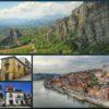 Euro Trip Collage