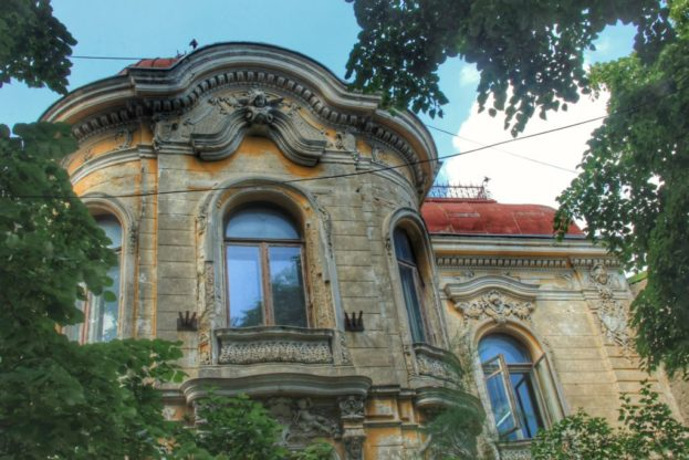the-beauty-of-decay-bucharest