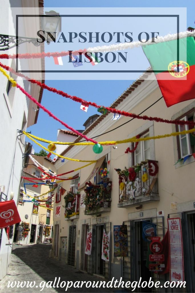 snapshots-of-lisbon