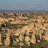 exploring the strange and surreal valleys of Cappadocia