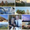 2016 travel highlights