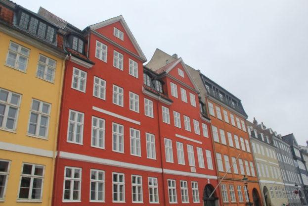 weekend in Copenhagen on a budget