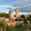 A Day in the Medieval Hill Town of San Gimignano