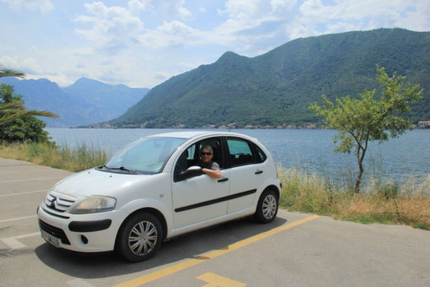 Roadtripping Montenegro: how much can you see in a week