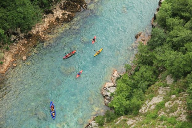 Montenegro for outdoor enthusiasts