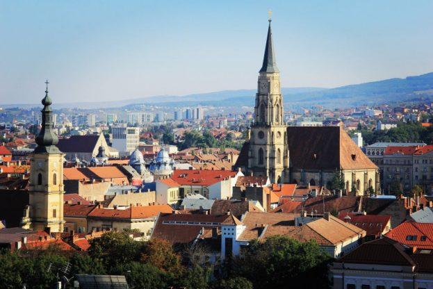 A Weekend Break in Cluj-Napoca
