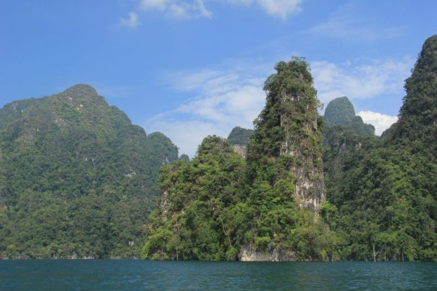 A Two-day Jungle Adventure in Khao Sok National Park