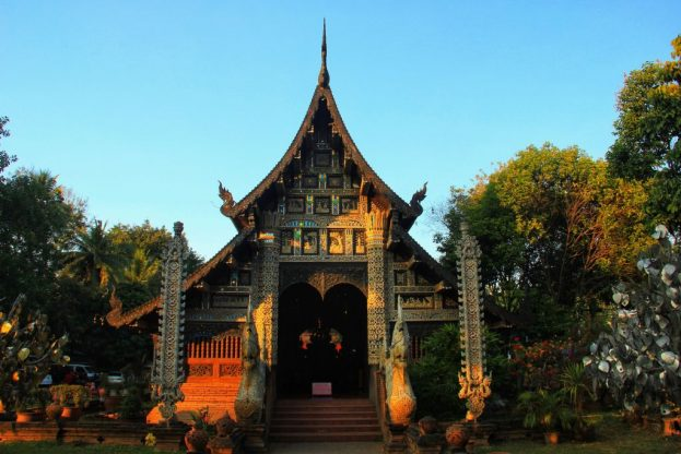 A Perfect Three Days in Chiang Mai