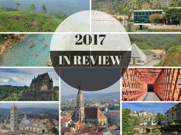 2017 IN REVIEW: EIGHT AWESOME TRIPS AND ONE LONG_AWAITED HOUSE MOVE