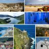 2018 TRAVEL PLANS, GOALS AND ASPIRATIONS - GALLOP AROUND THE GLOBE (PICS ONLY)
