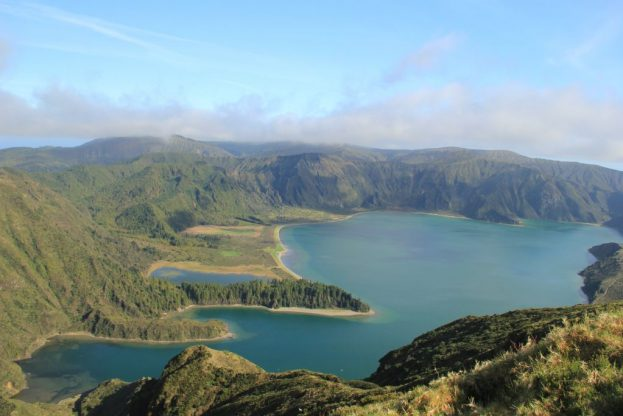 13 Sights Not to Miss on a Road Trip Around São Miguel, the Azores