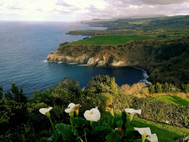 10 Fun Facts (you probably didn't know) about Sao Miguel, The Azores