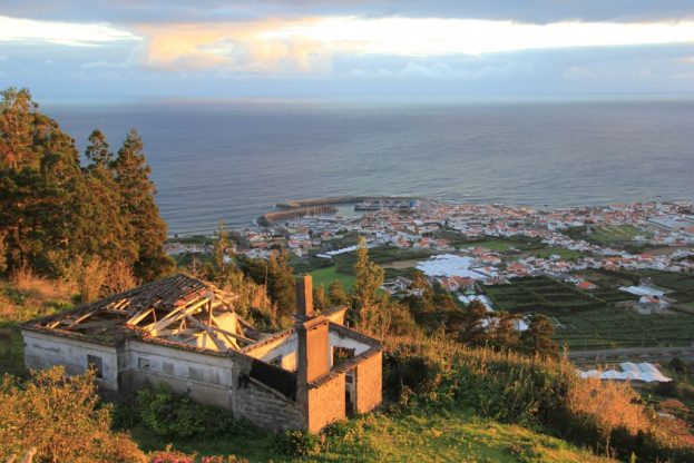 10 of the best viewpoints on São Miguel