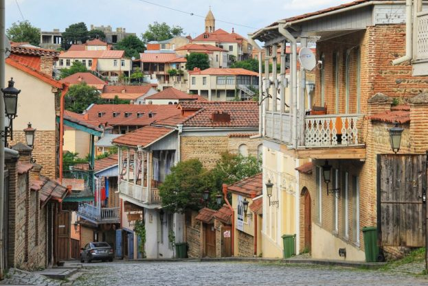 Sighnaghi featured