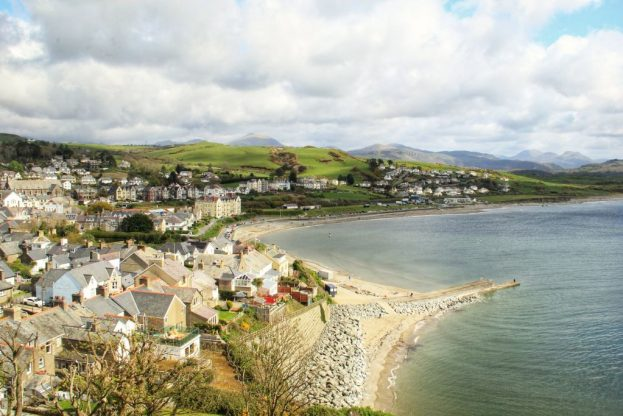 A few of the best places to visit in North Wales